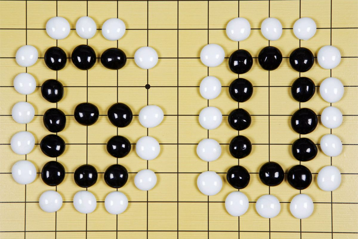 'Go' Is the Game Machines Can't Beat. Google's Artificial Intelligence Whiz Hints That His Will.
