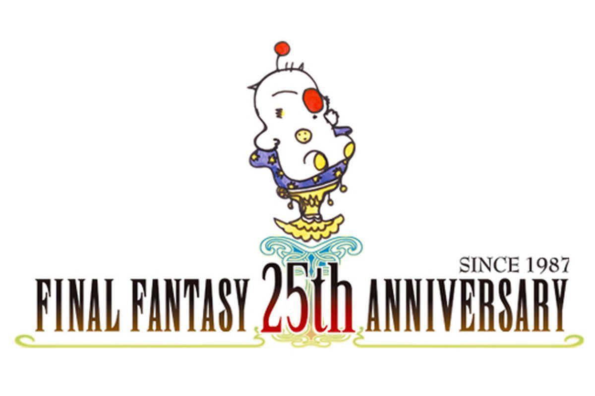 final fantasy 25