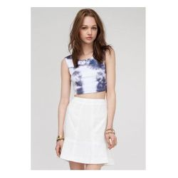 """Clouds Crop Top, $38 at <a href=""""http://needsupply.com/womens/new/clouds-crop-top.html?affiliate_id=20648&click_id=%7Bclickid%7D&utm_source=pepperjam"""">Need Supply Co.</a>"""
