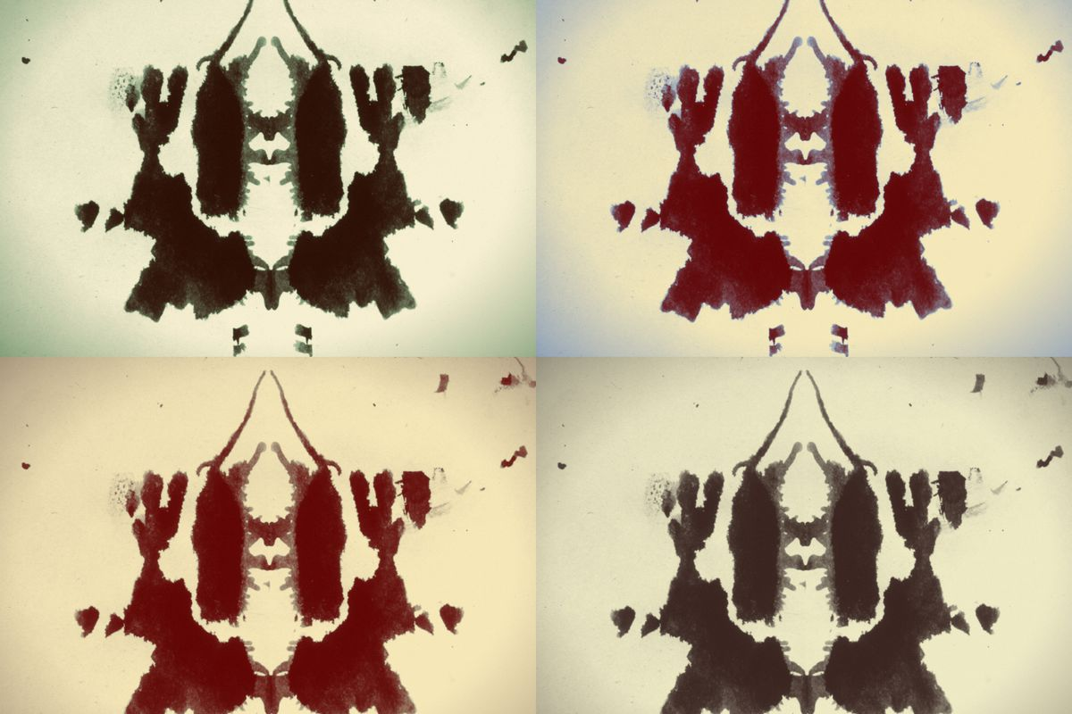 Stanford Prison Experiment Why Famous Psychology Studies Are Now  Rorschach Tests Are Another Old Mainstay Of Psychological Science That  Dont Actually Reveal Much About A Person Adapted From Lambertgetty  Creative Images