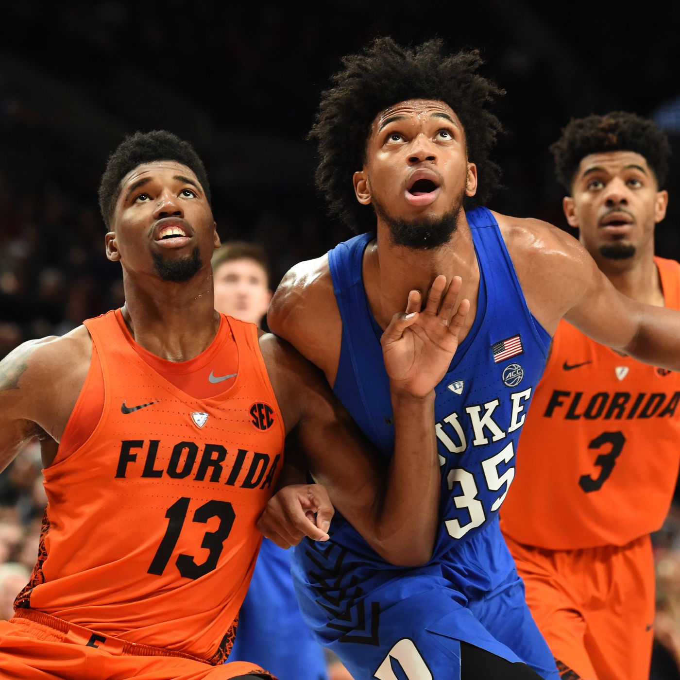 meet ed6a1 e4432 Duke's Marvin Bagley III is already the most dominant player ...