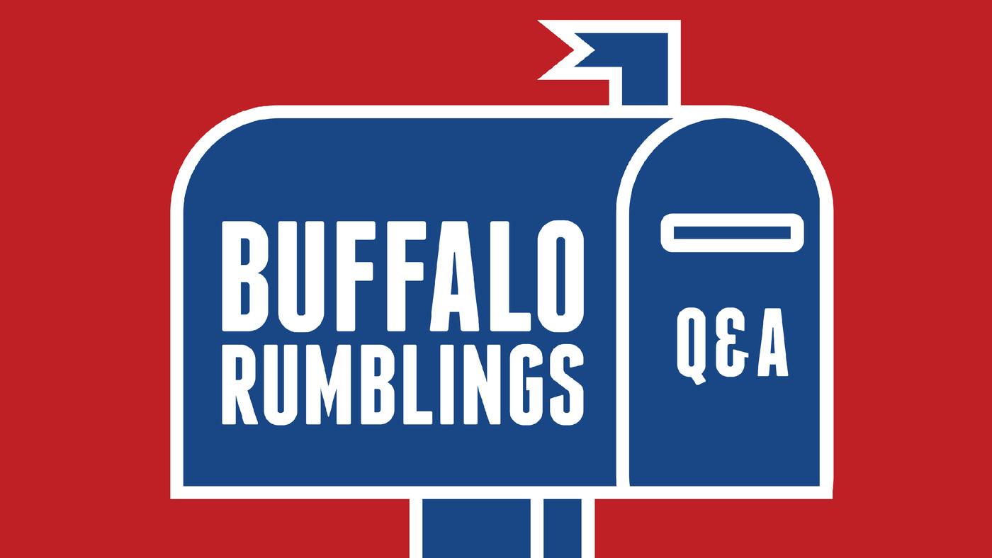 Q&A Mailbag: Buffalo Bills issue O.J. Simpson's number 32, Brian Daboll's play calling