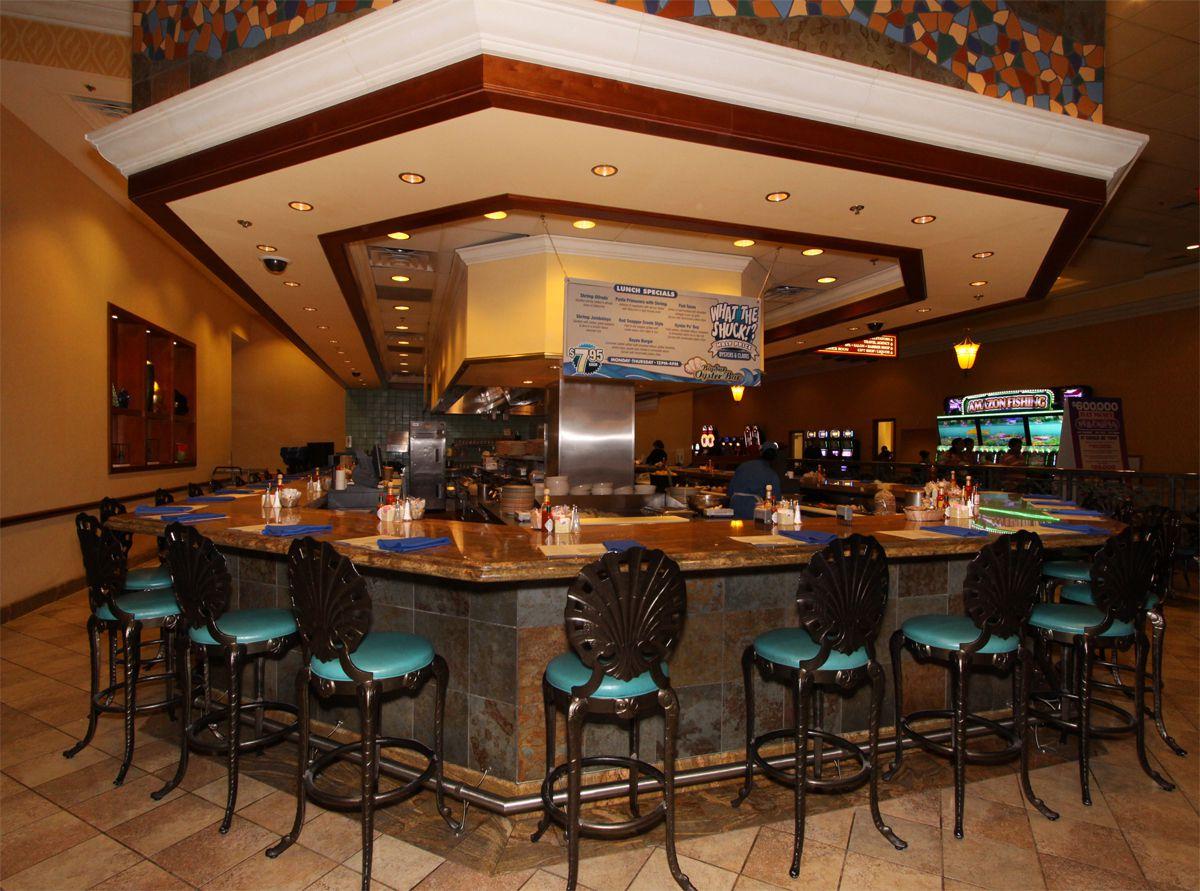Big Sur Oyster Bar