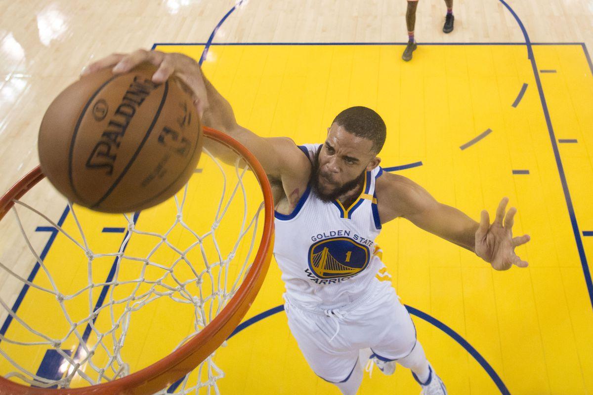 NBA: New York Knicks at Golden State Warriors