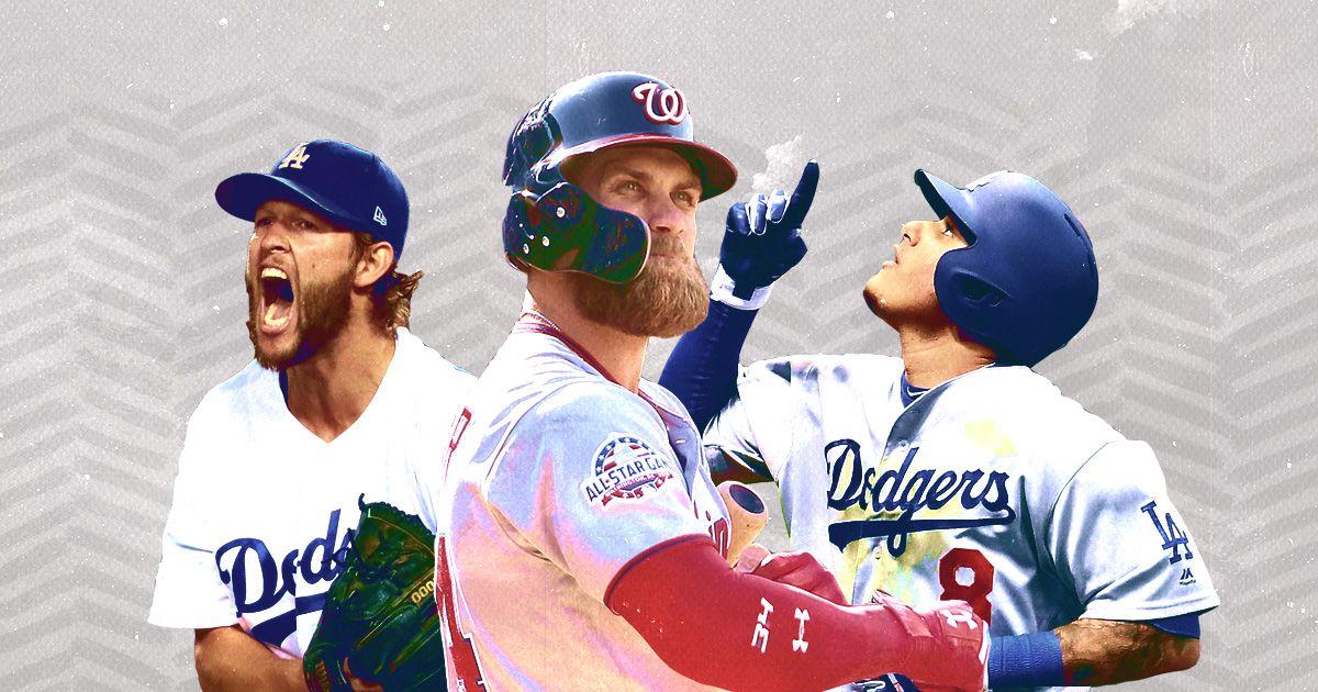 the atlanta braves and josh donaldson are the envy of baseball