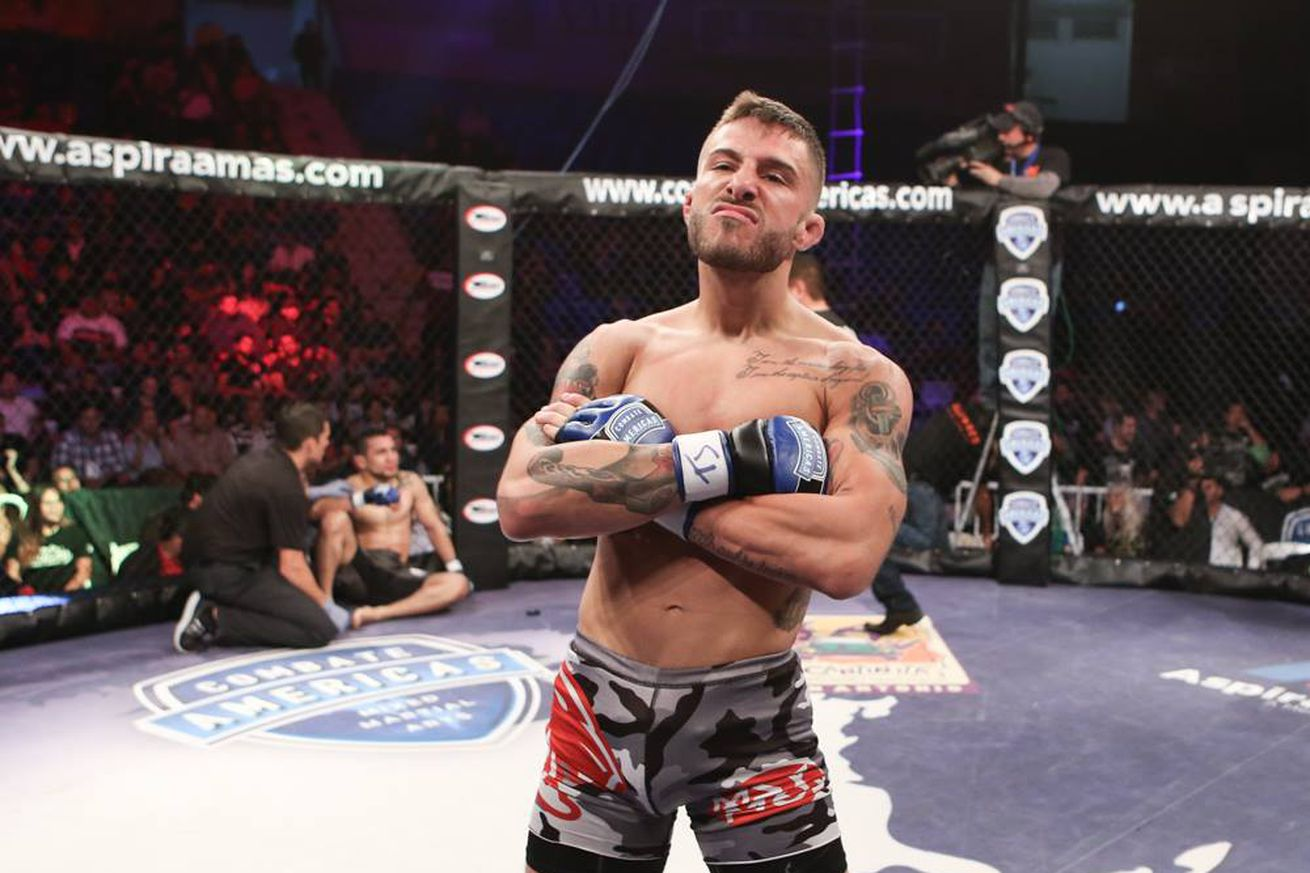 community news, Marcelo Rojo eager to prove he's more than just a striker at 'Combate Clasico'