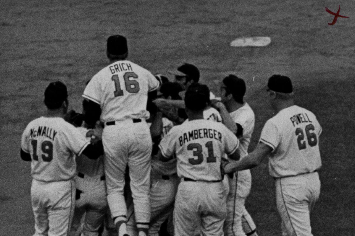 Earl Weaver - Baltimore Orioles