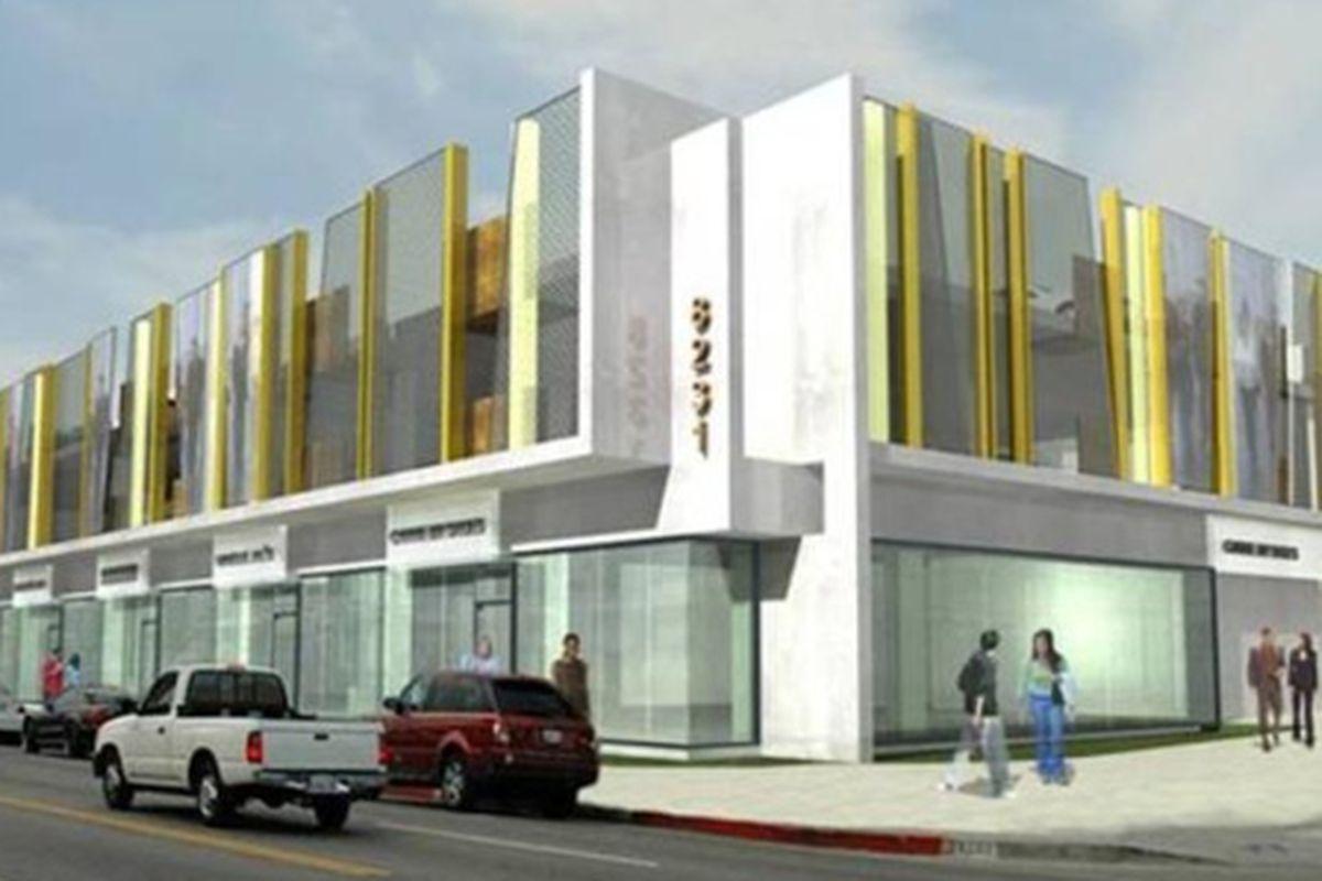 """Image via <a href=""""http://www.abramsonteiger.com"""">Abramson Teiger Architects</a>"""