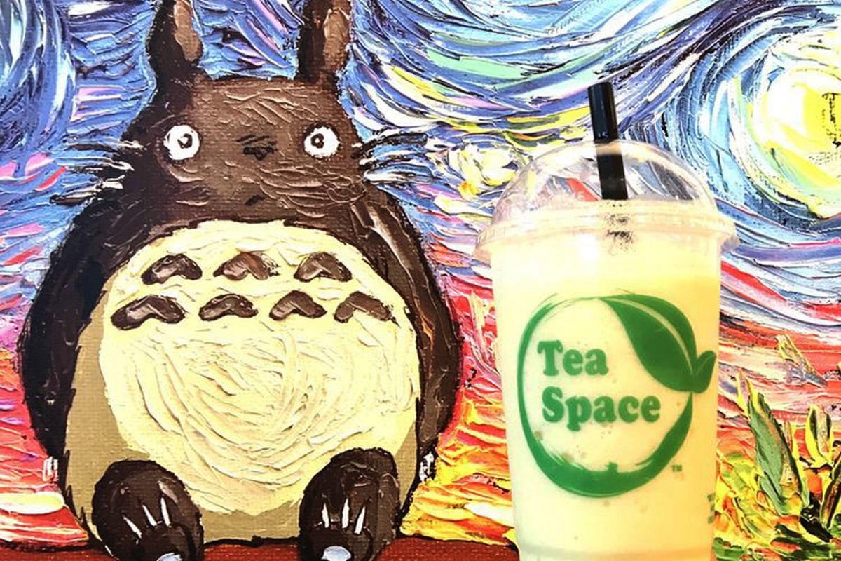 Tea Space