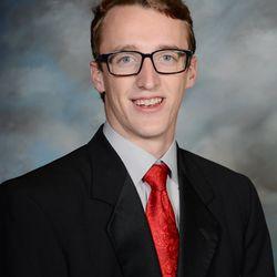 Easton Jackson, Delta High School, Computer and Information Technology