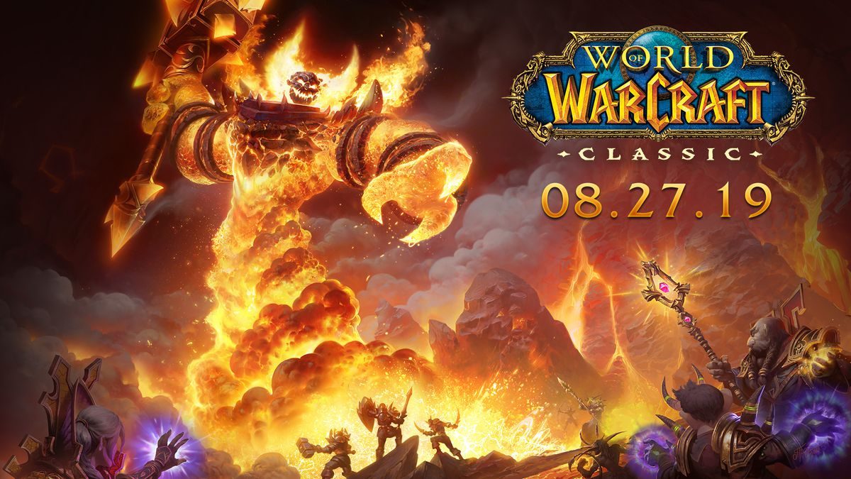 World of Warcraft Classic may miss one crucial element: the