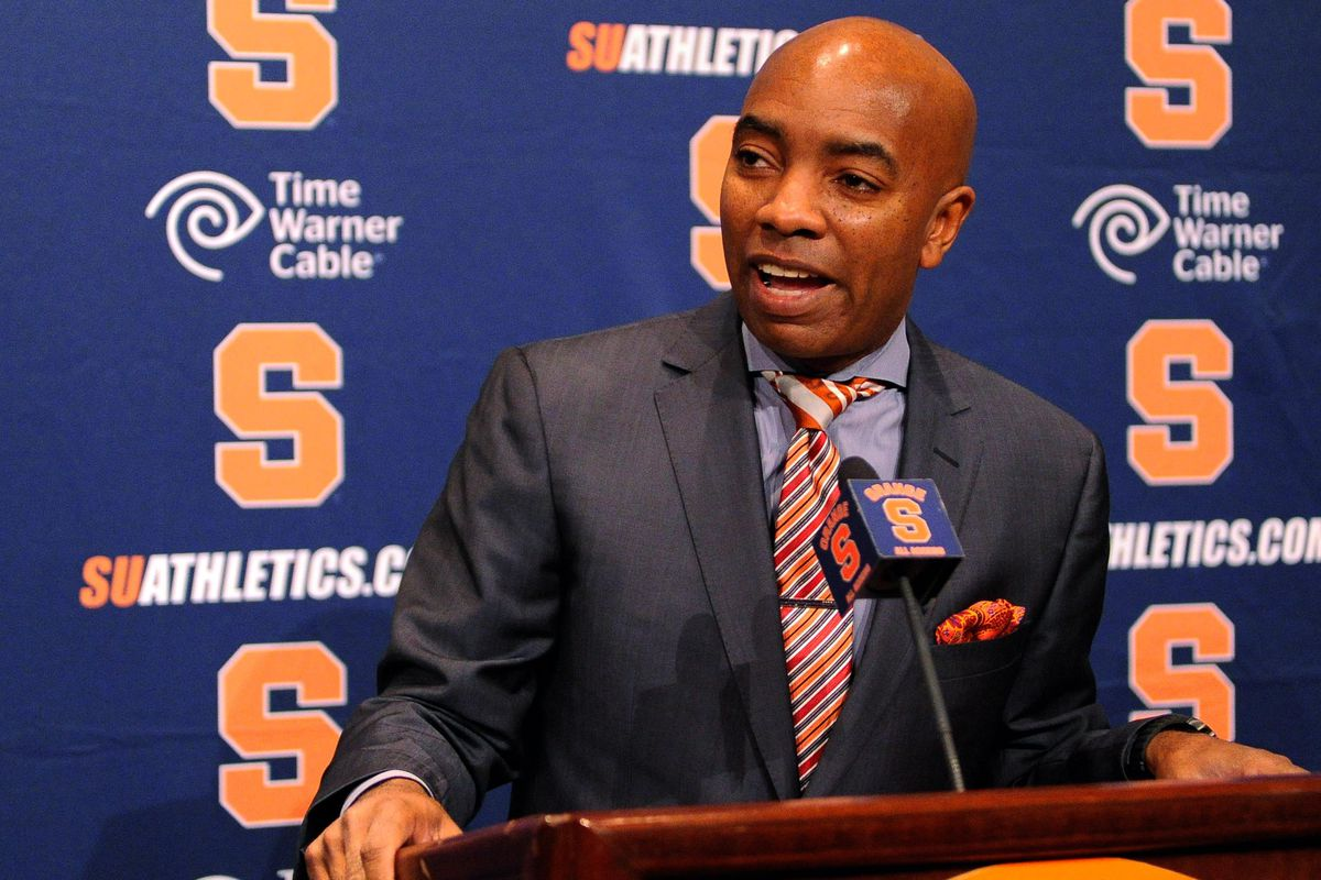 Latest NCAA Graduation Success Rates: Discussing Syracuse ...