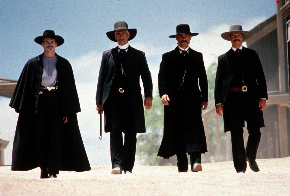'Tombstone' (Buena Vista Pictures)