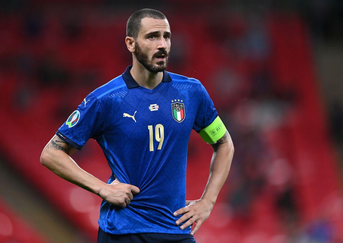 Italy v Austria - UEFA Euro 2020: Round of 16