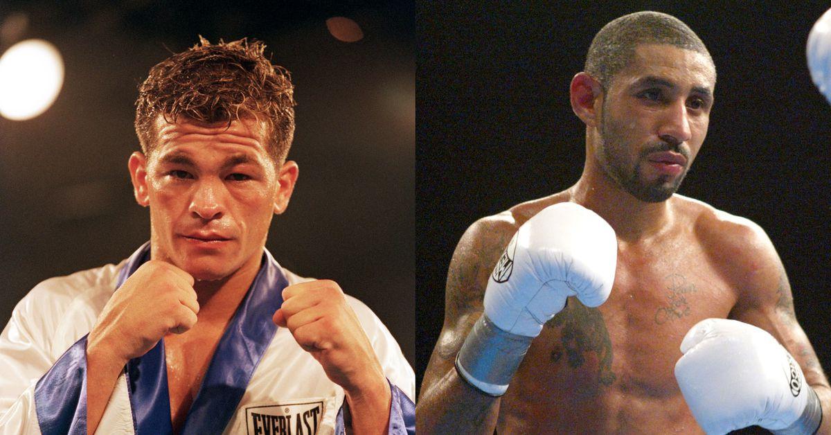 Match de boxe fantastique: Gatti vs Corrales