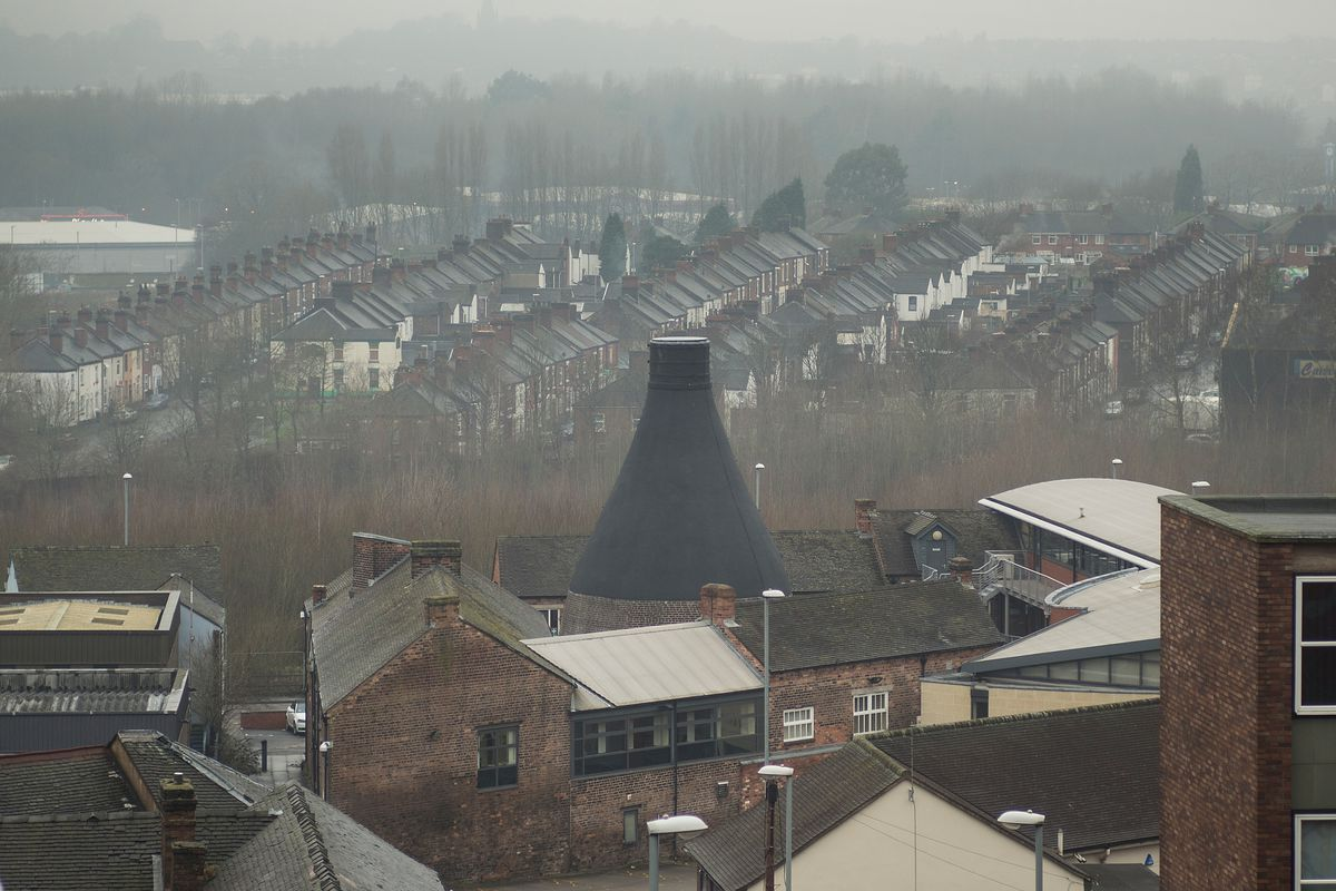 Focus On Stoke-On-Trent Central Ahead Of Upcoming By-Election