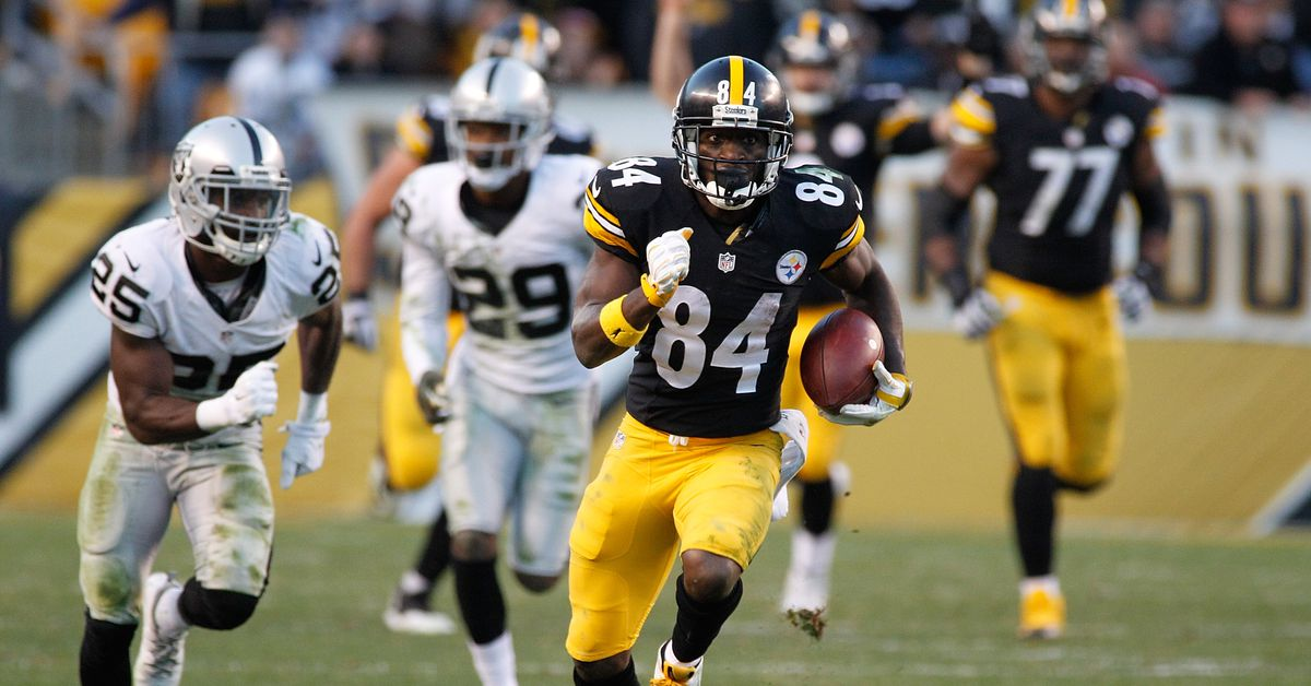 Silver Mining 12/7: Can Raiders upset the Pittsburgh Steelers in Oakland?