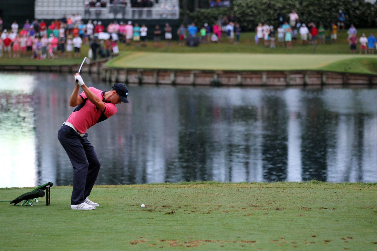 the players championship 2014  leaderboard  live updates
