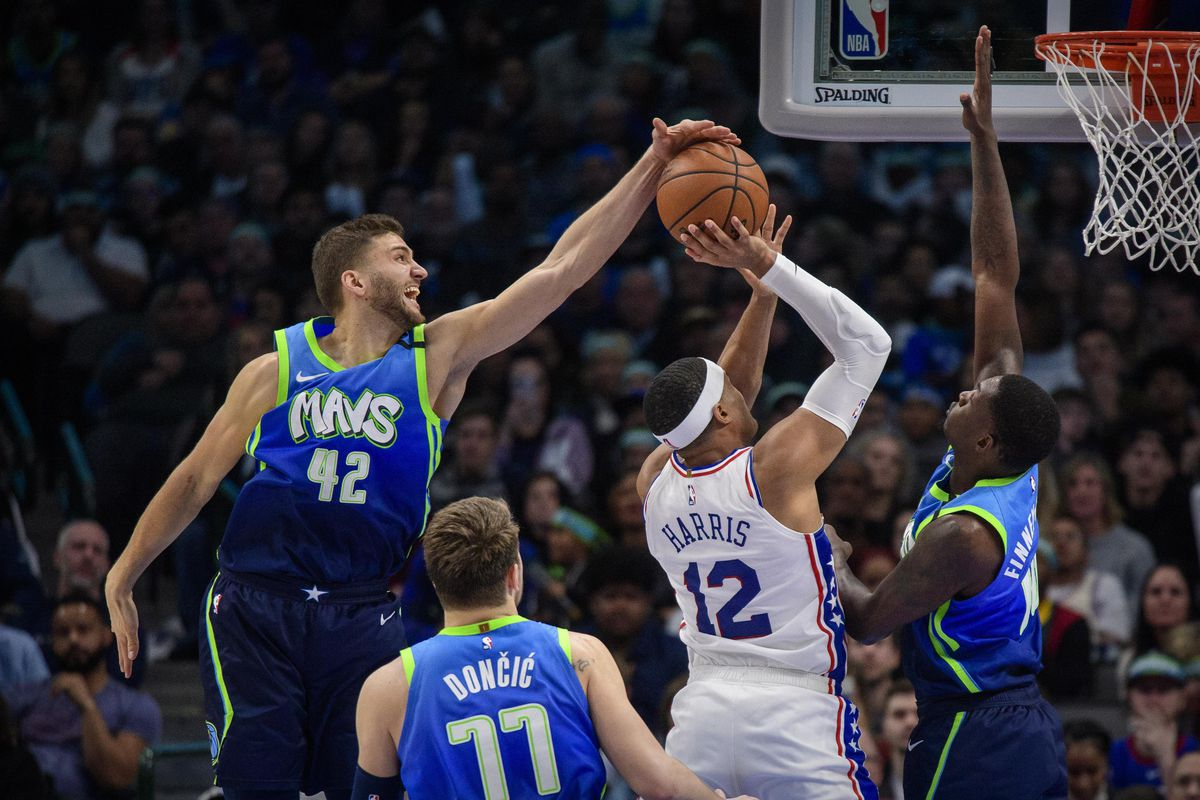 3 Things To Watch For As The Mavericks Head West To Play The