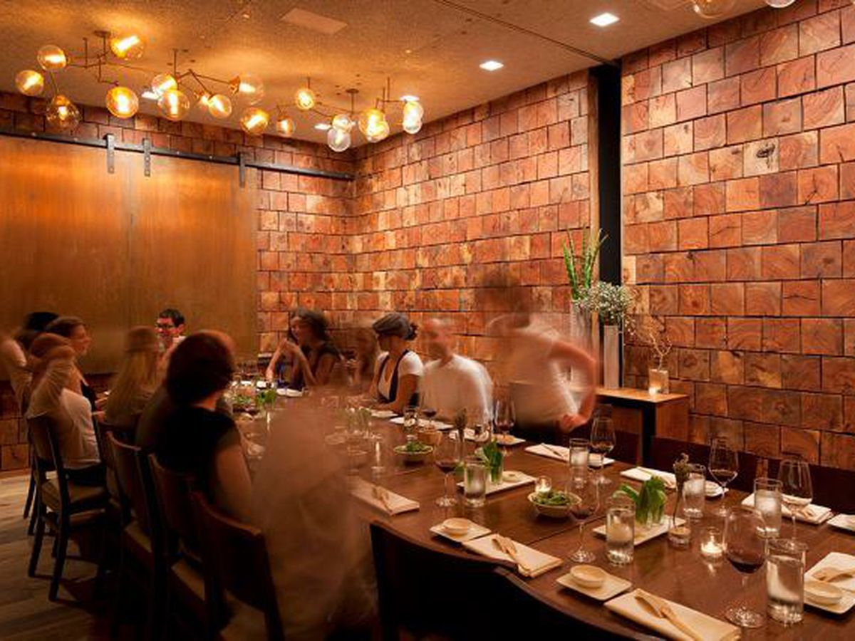 32 great private dining rooms at austin restaurants for American cuisine austin