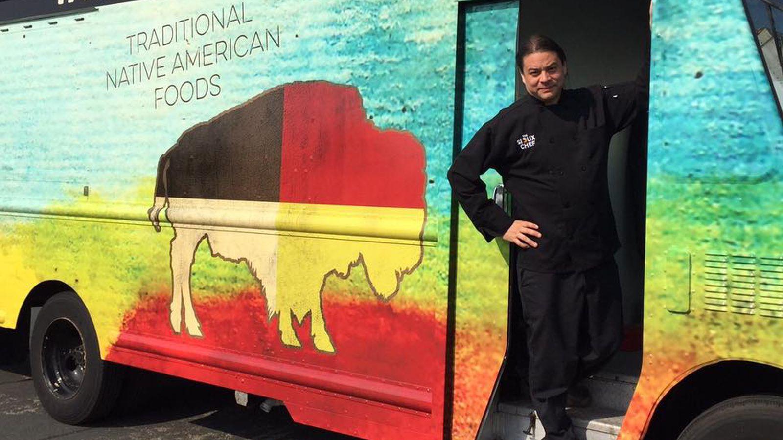 Tatanka Food Truck