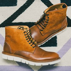 Soulland boots, $365