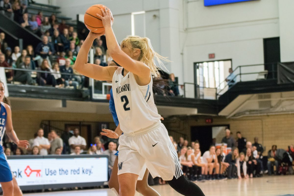 Lady 'Cats Fall To Marquette At Home, 67-57