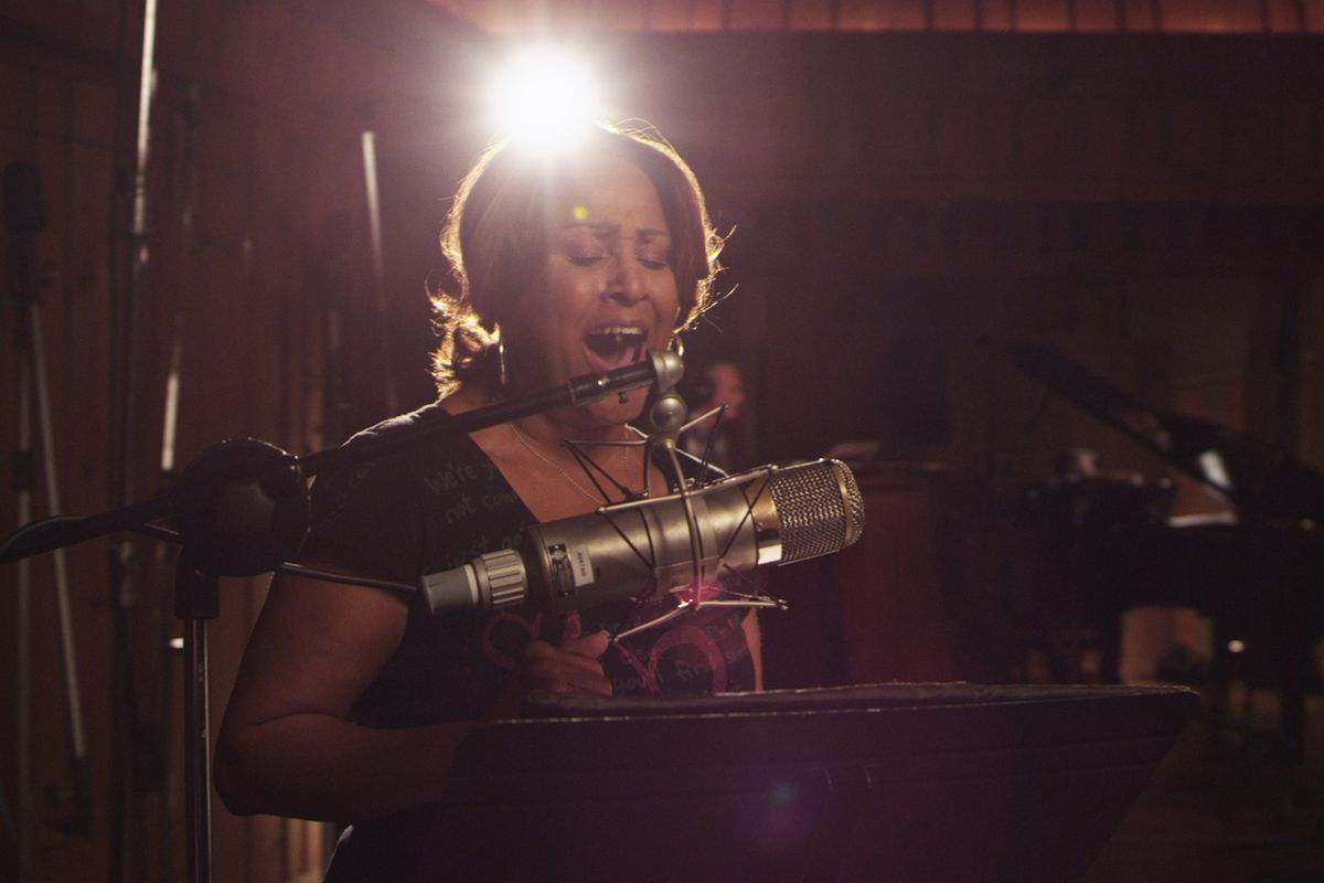 20 Feet from Stardom is just one great option for your holiday streaming needs.