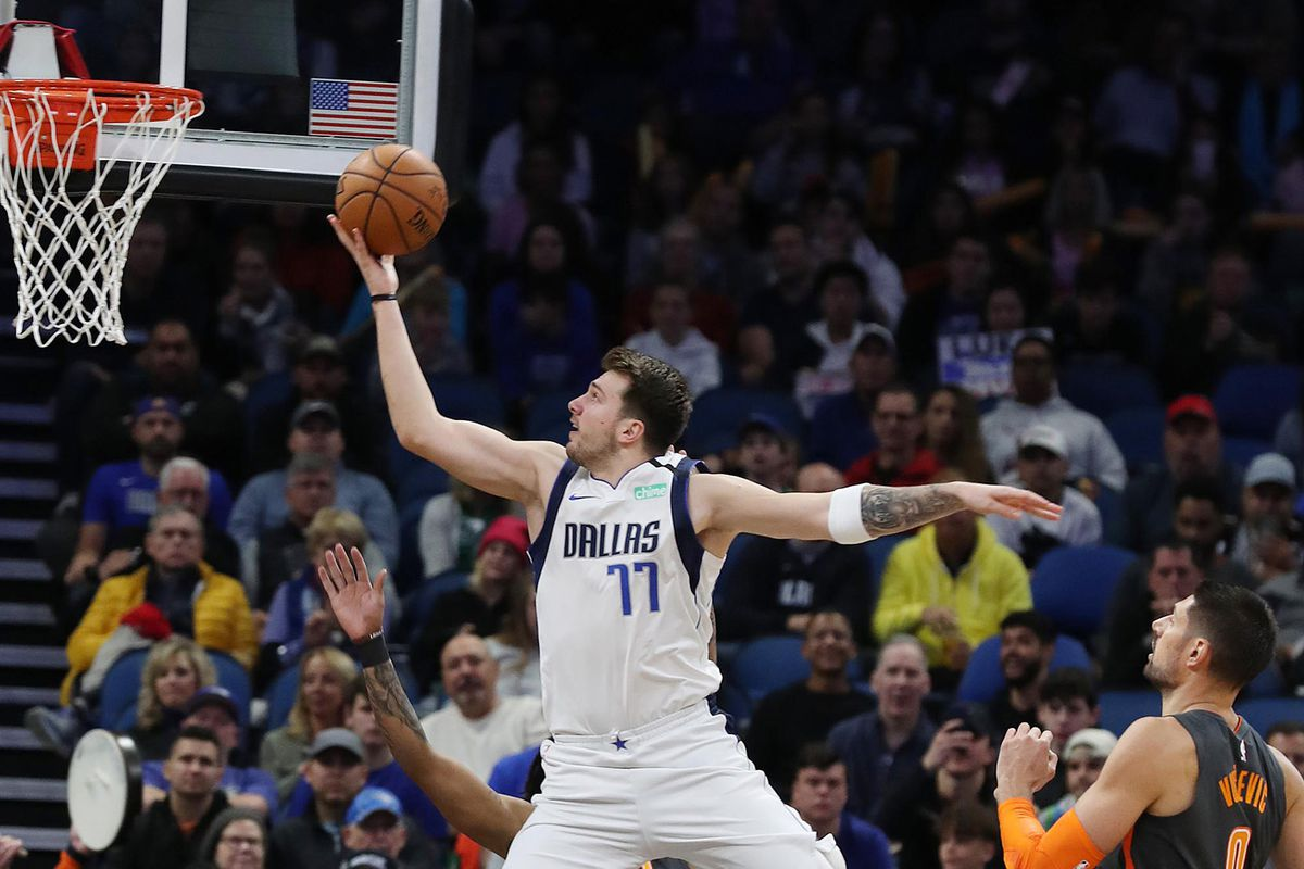 Luka Doncic records last triple-double as 20-year-old, leads Mavericks to impressive clutch performance vs. Spurs