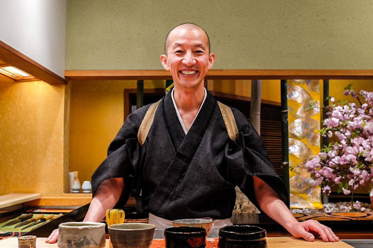 Hiro Urasawa.