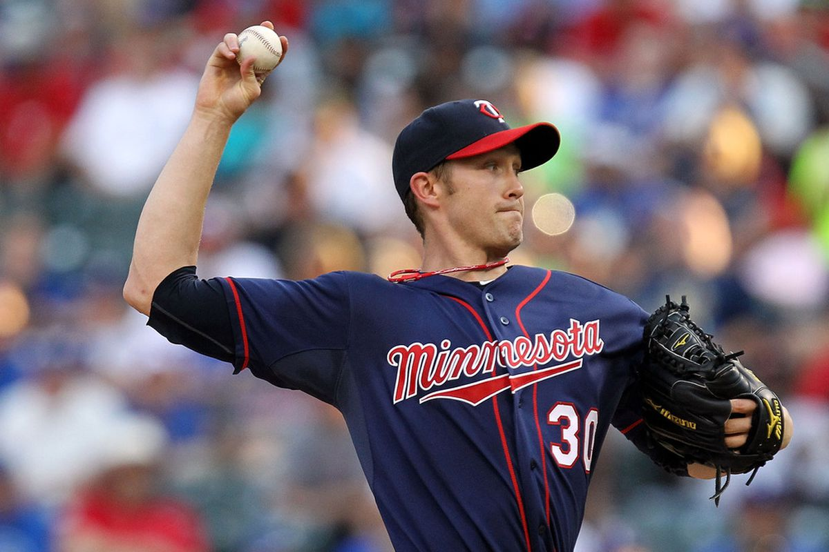 Scott Baker needs surgery and the Twins lose yet another key player due to injury.