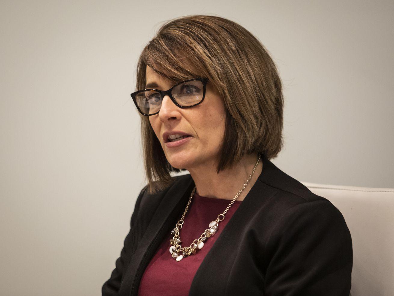 ENDORSEMENT: Meg Loughran Cappel, Illinois Senate, 49th District, 2020 election