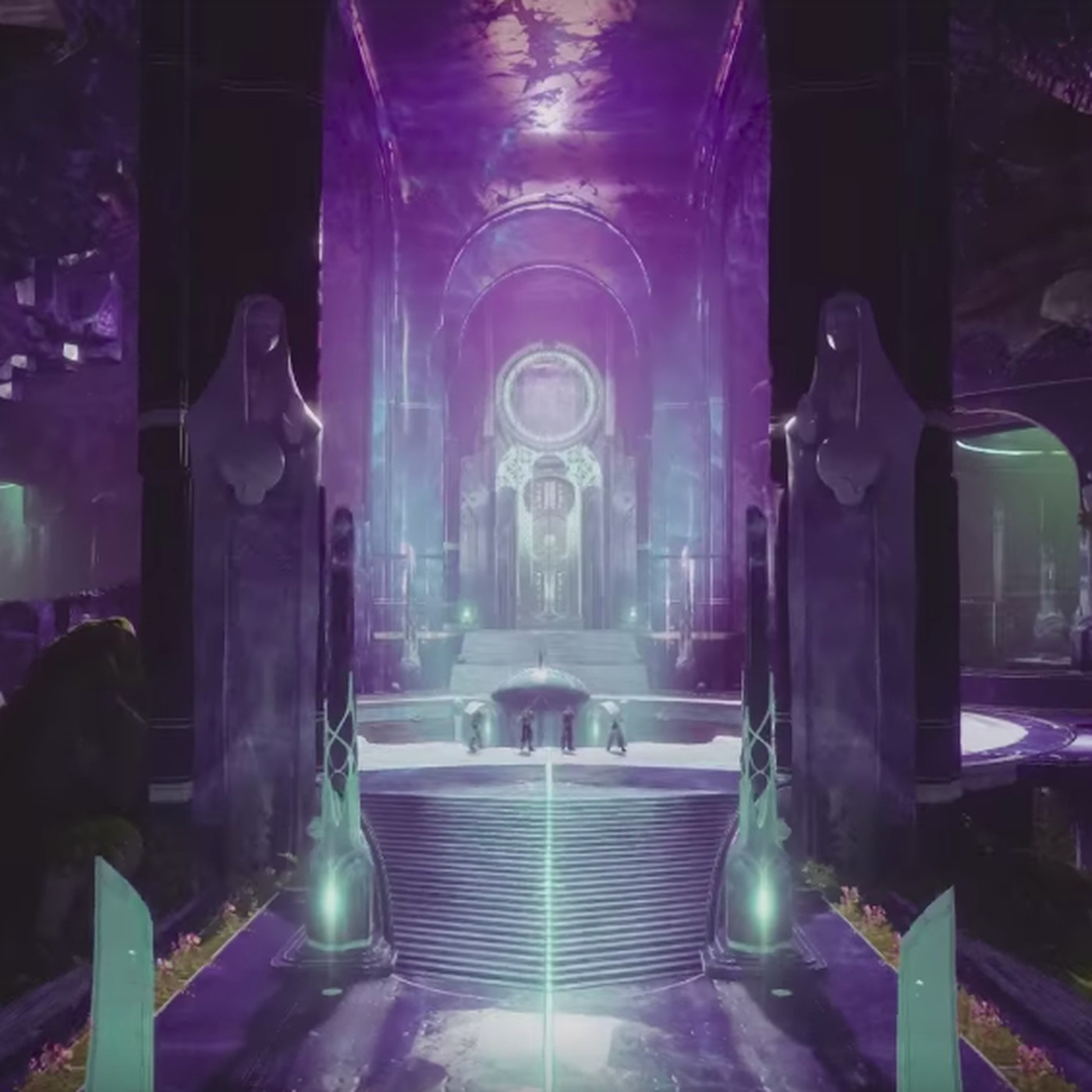 dreaming city destiny 2
