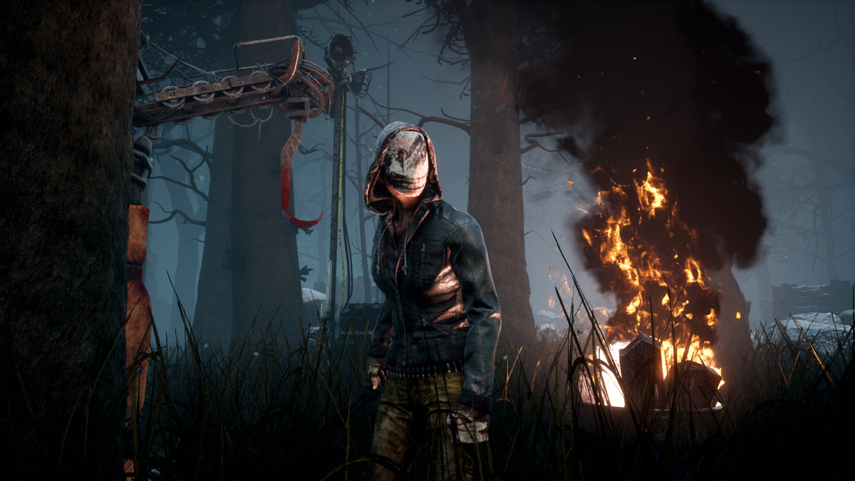 Dead By Daylight to include Chapter X, a new killer and more