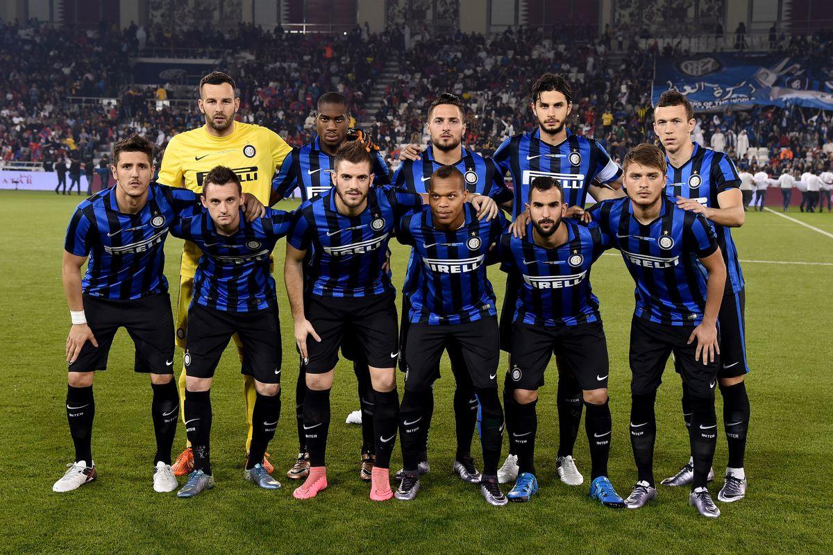 Paris Saint-Germain v FC Internazionale
