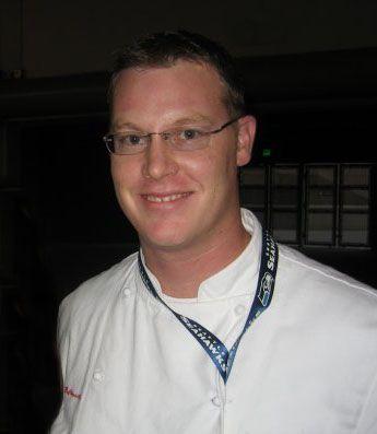 Nick Walsh, Courtesy of Skillet