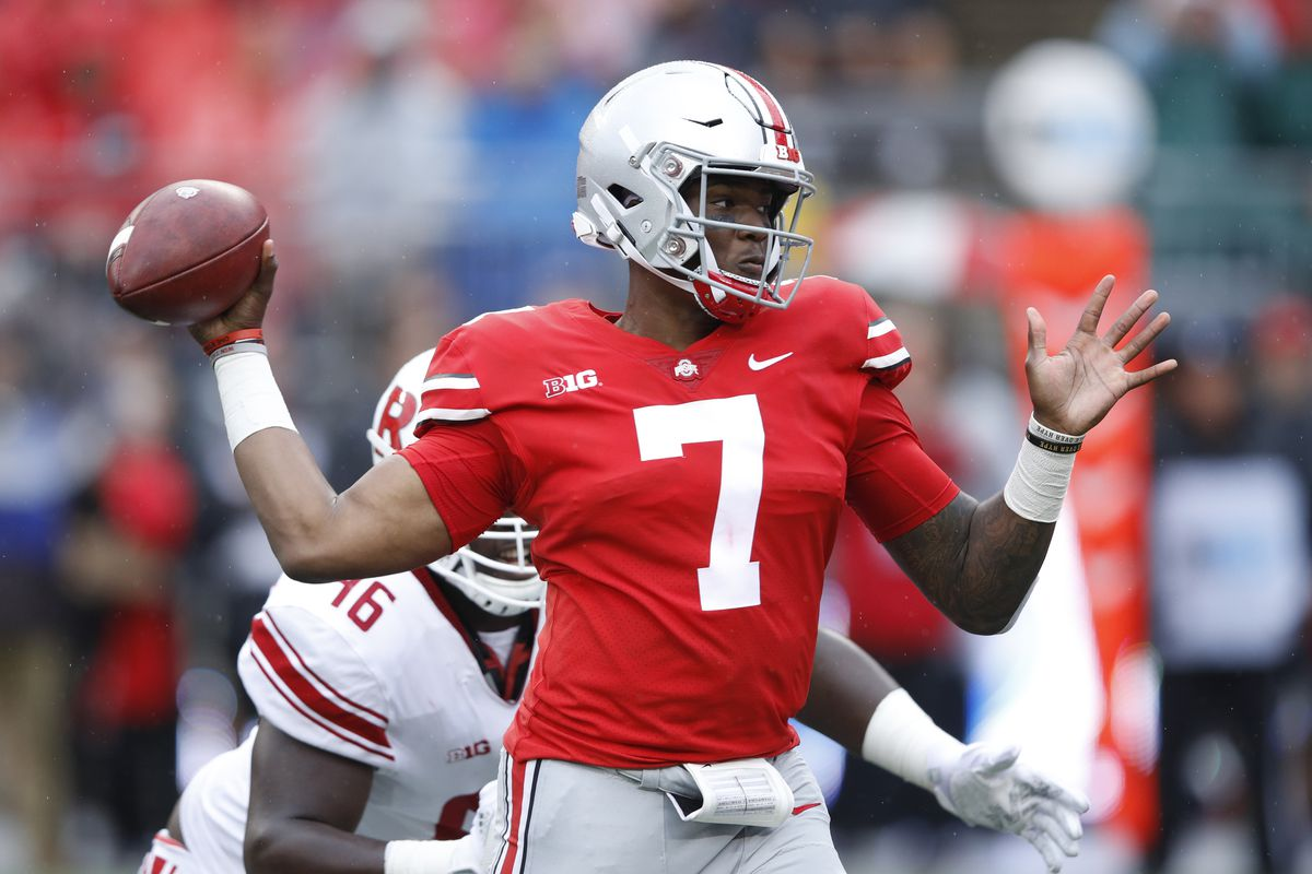 117a28c8ba0 NFL Draft Rumors Roundup: Redskins have talked to Jets about #3 pick;  Dwayne Haskins is their draft target