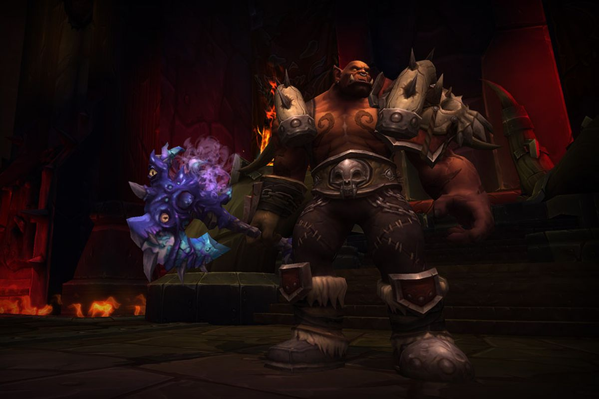 world of warcraft game director moves on to another project at