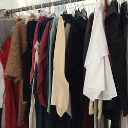 Miscellaneous designer racks