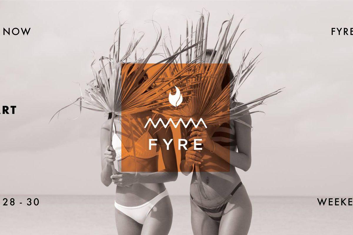 Fyre Festivali