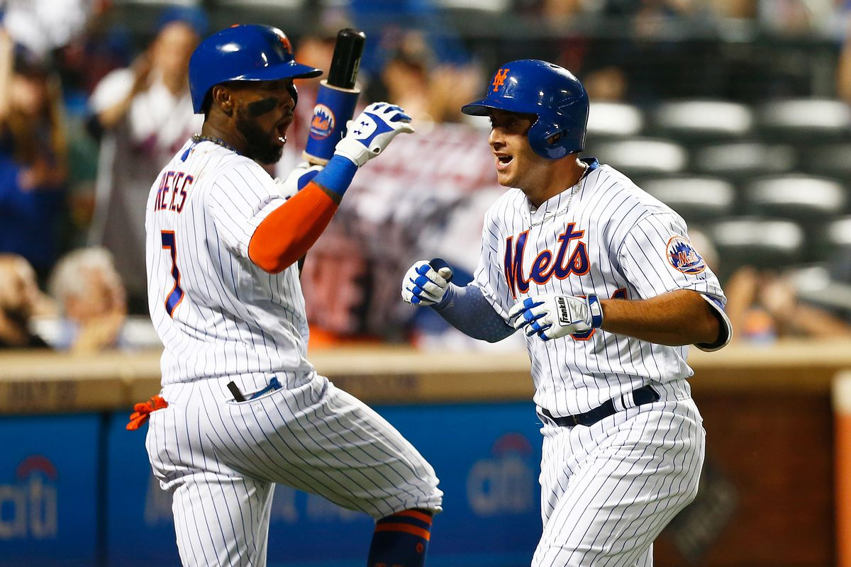Colorado Rockies v New York Mets