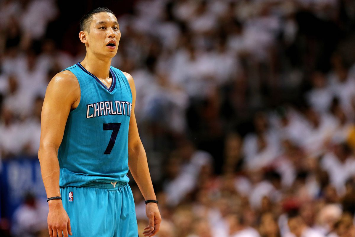 Jeremy Lin said the Hornets helped him find joy in basketball again ... 5c662c434