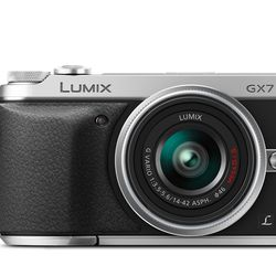 Panasonic Tries On A New Look With Retro Styled Gx7 Camera