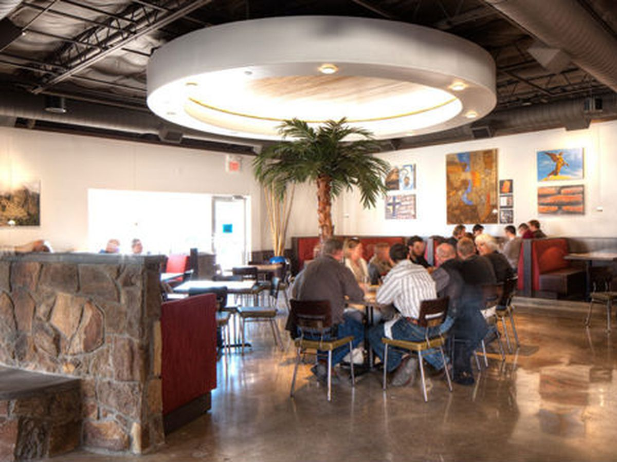 Head to Nazca Kitchen for healthy South American-influenced fare.