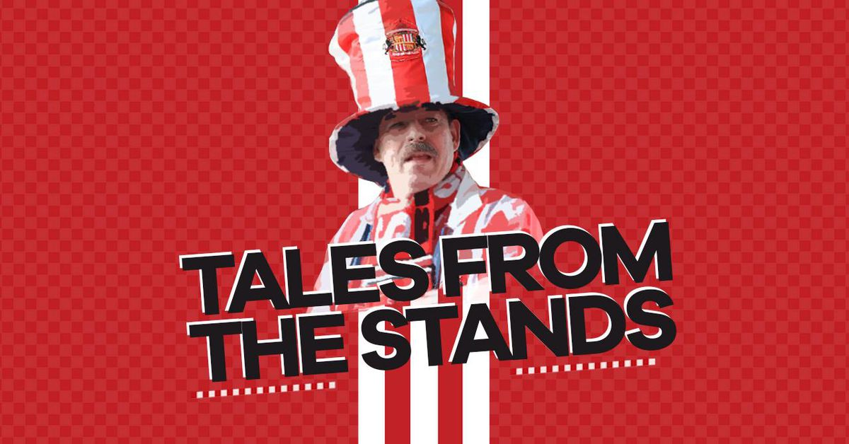 Tales From The Stands: Everton 1 Sunderland 3 (1996): It's a happy homecoming for Reidy - Roker Report