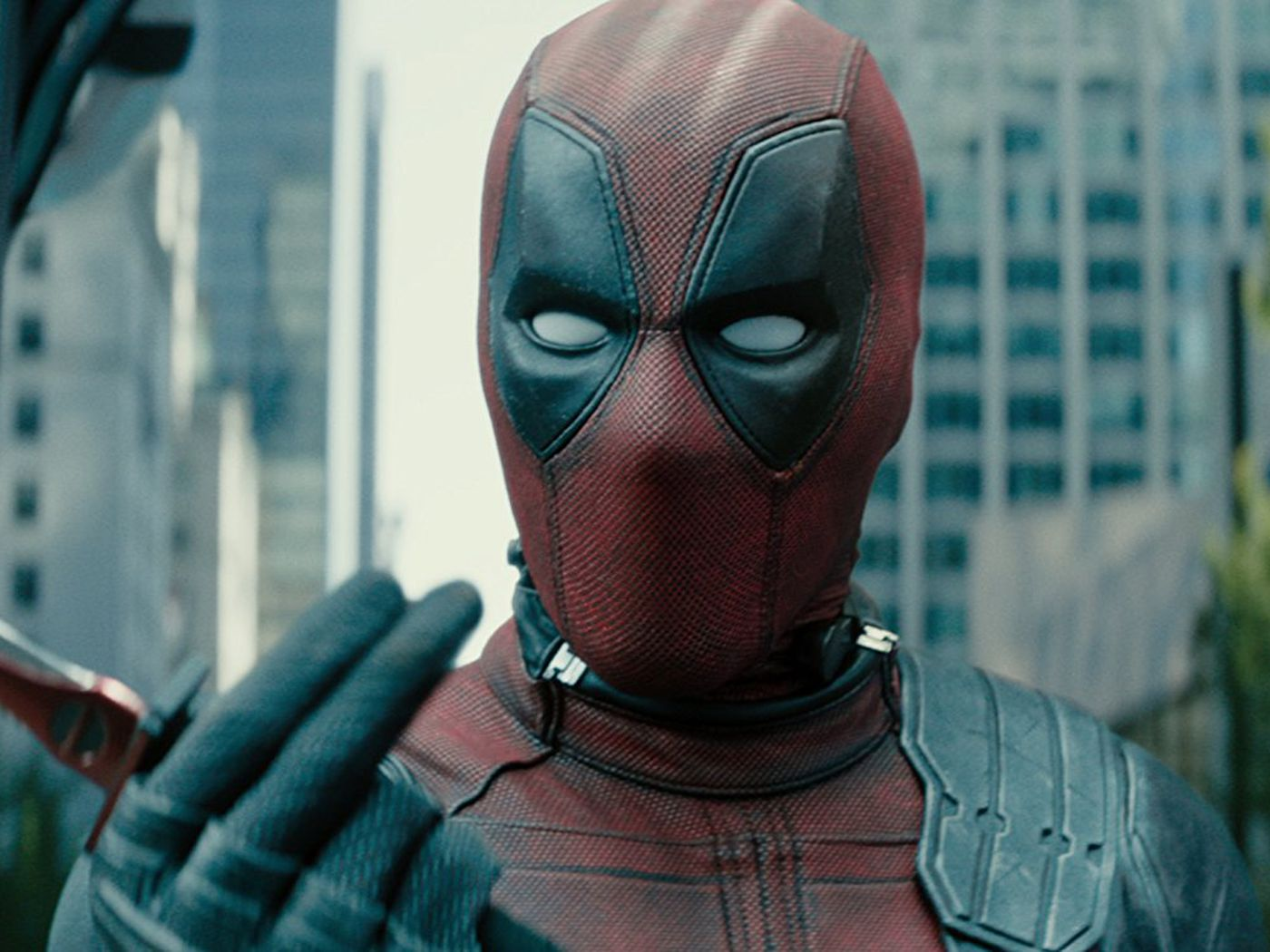 Deadpool 2 review: this might be the most entertaining superhero