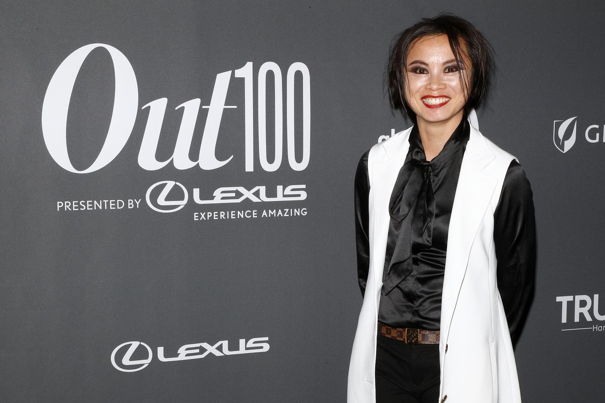 Out Magazine's Out100 Event, Presented By Lexus