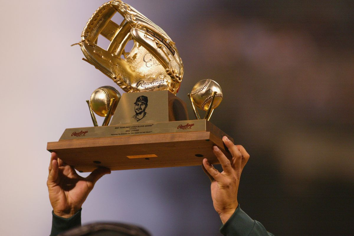 Can Chapman win one of these in Oakland someday?