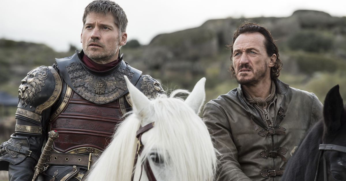 The Game of Game of Thrones: season 7, episode 4, The Spoils