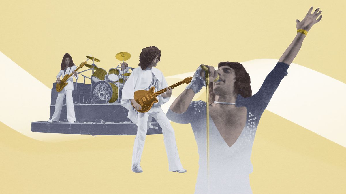 Everything You Ever Wanted to Know About Queen - The Ringer